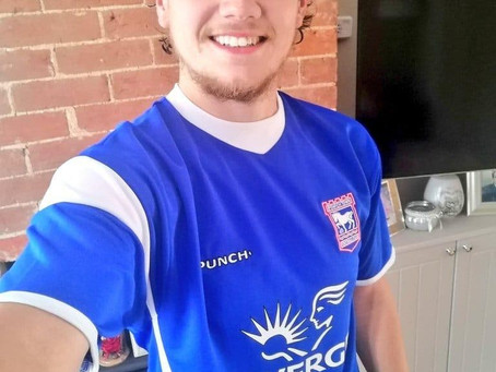 Where did it go wrong for Ipswich Town in 05/06