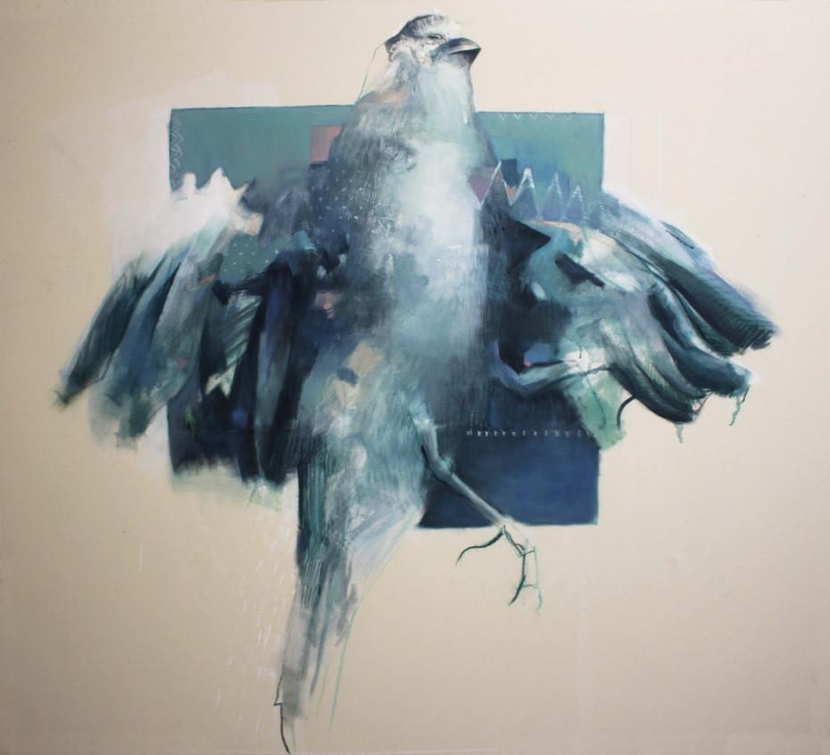 Sicalis luteola - Misto