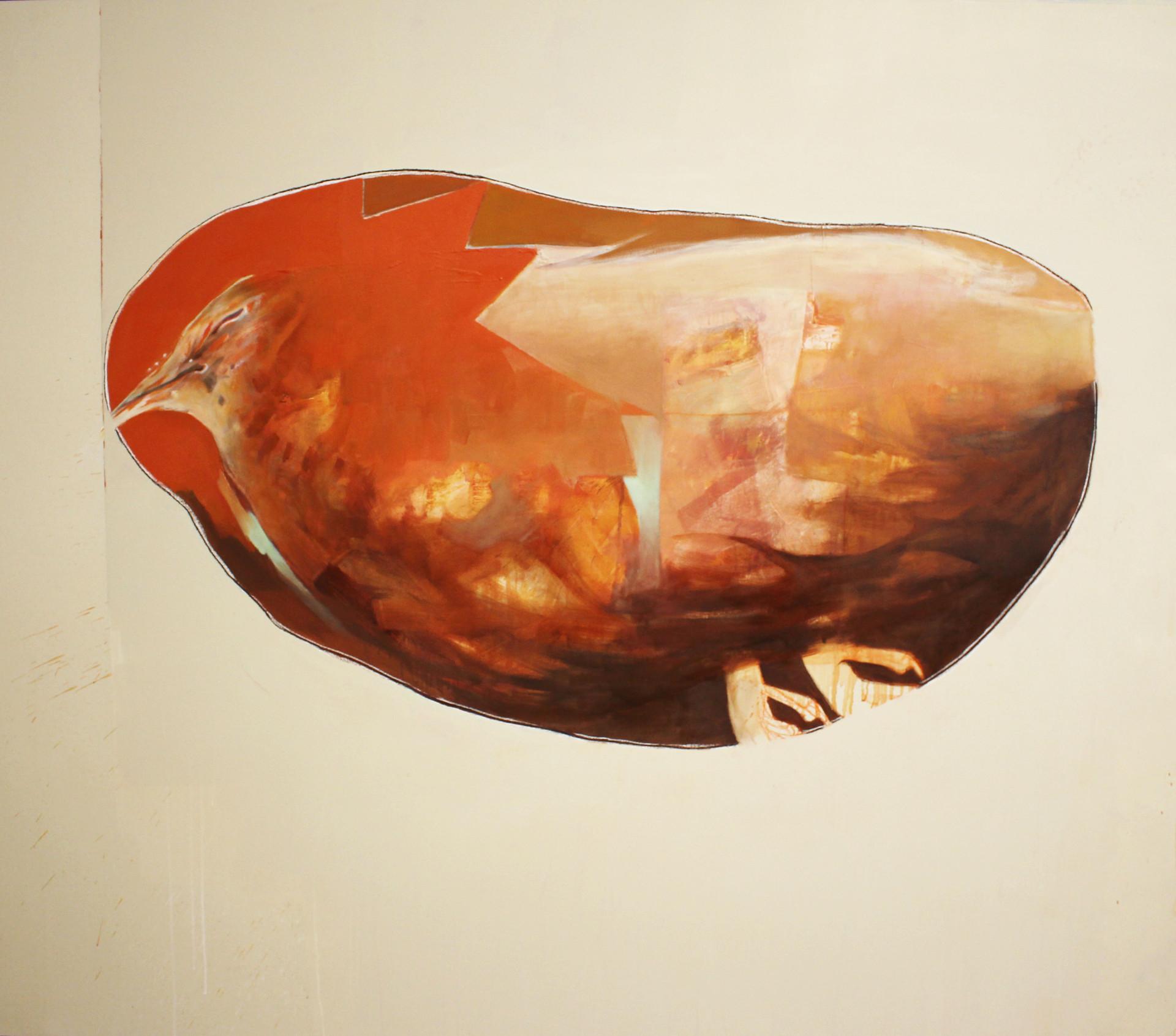 Columbina talpacoti - Torcacita colorada
