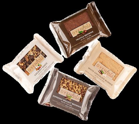 Brownie / Blondie Variety Pack