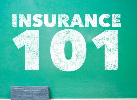 Dental Insurance 101