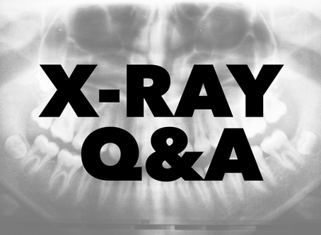 X-Ray Q&A