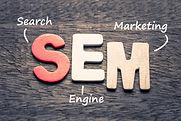 Posicionamiento SEM: pagar en publicidad
