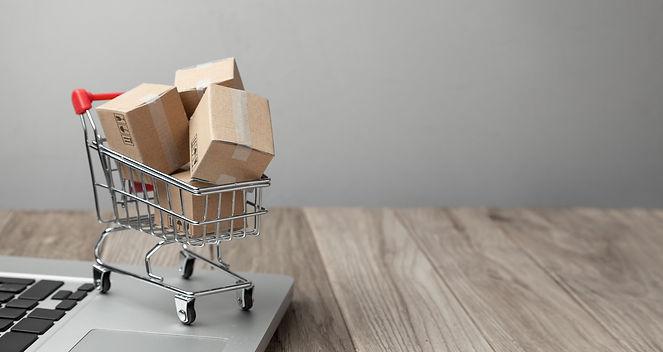 Conoce diferentes maneras de vender tus productos en internet