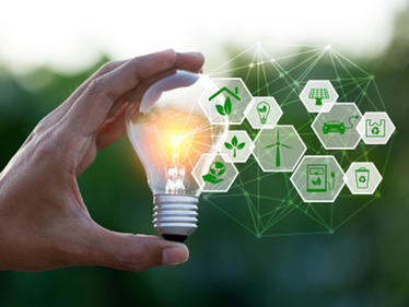 5 áreas para hacer tu empresa más competitiva y sostenible.