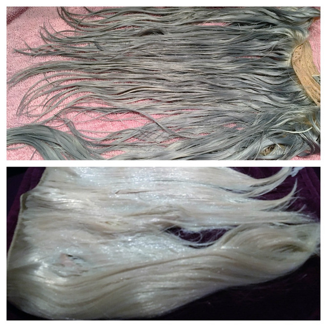 Coloring Halocouture Hair Extension Services