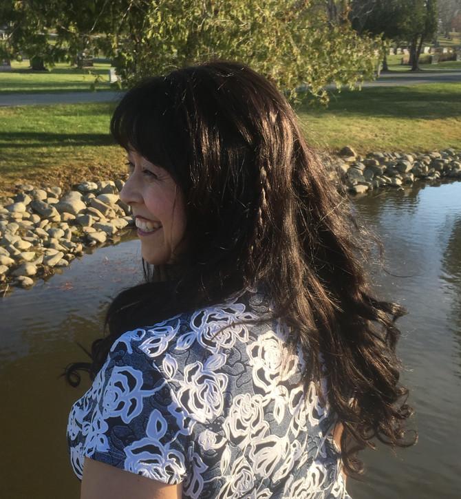 Happy Hair....
