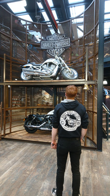 West Coast Harley Davidson