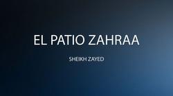 El Patio Zahraa..