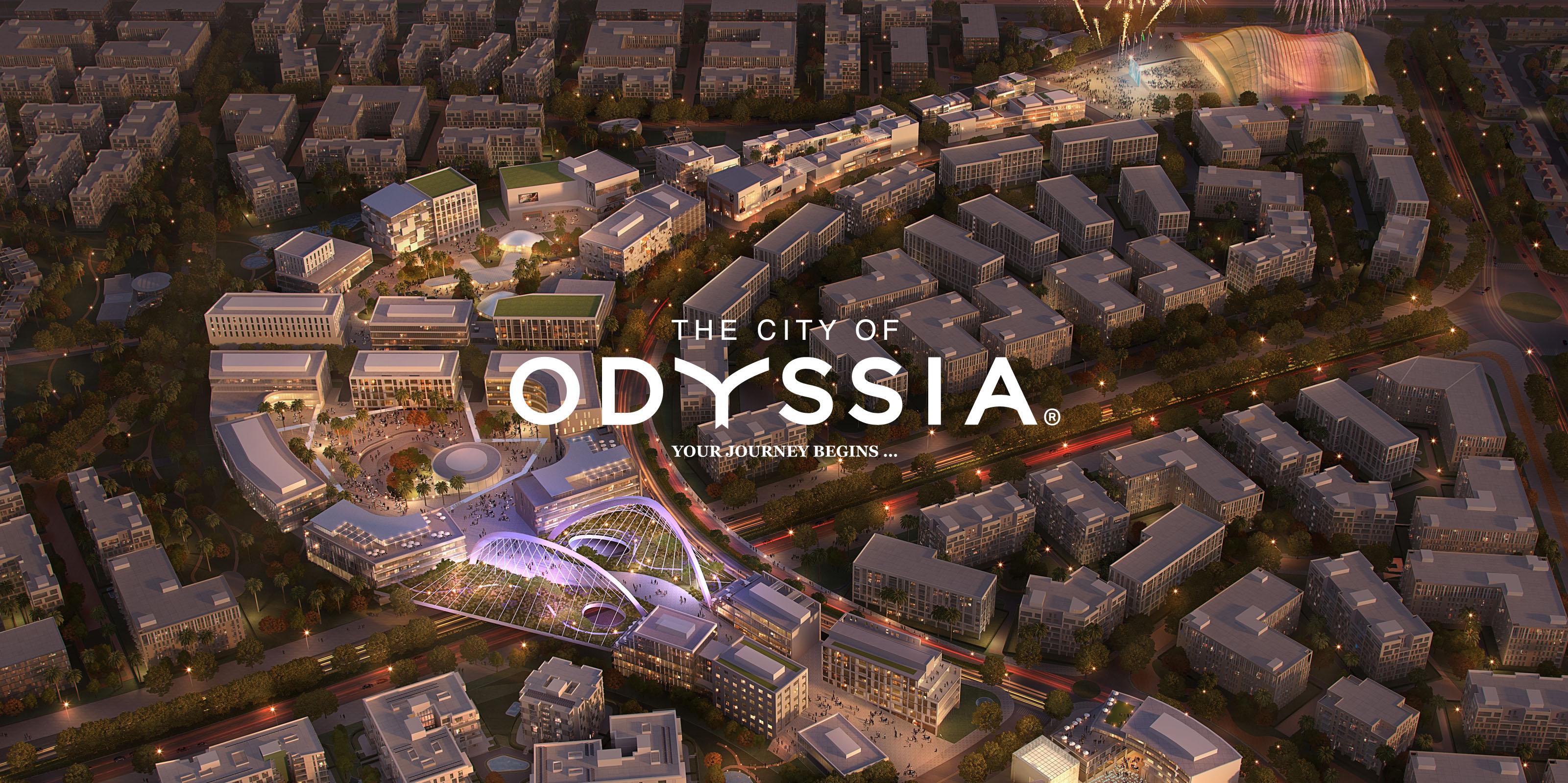 odyssia