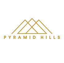 Pyramid Hills