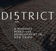 Distric 5