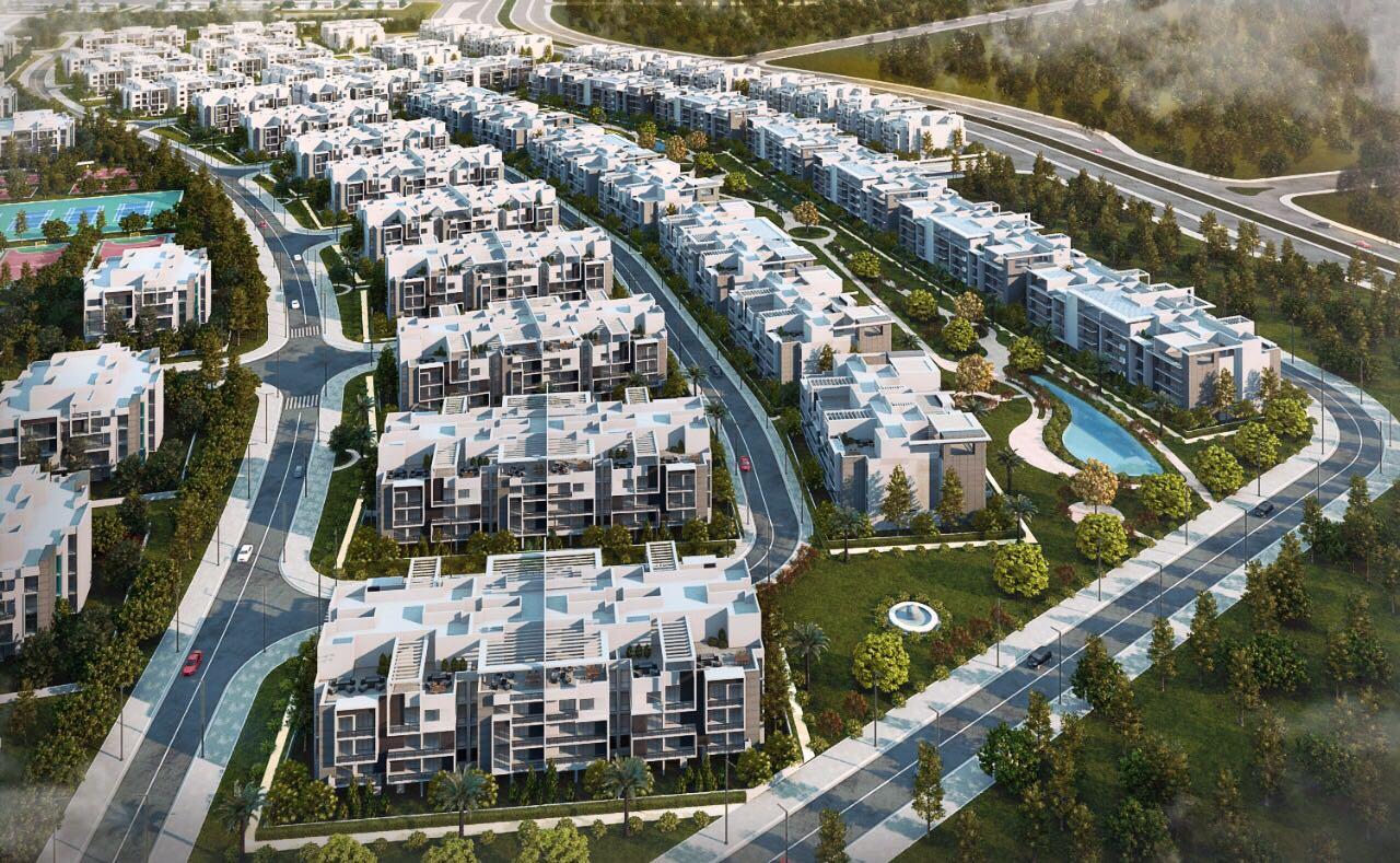Al-Marasem-Fifth-Square-Compound-New-Cai