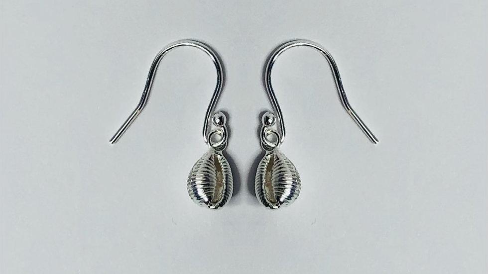 Groatie Buckie Drop Earrings