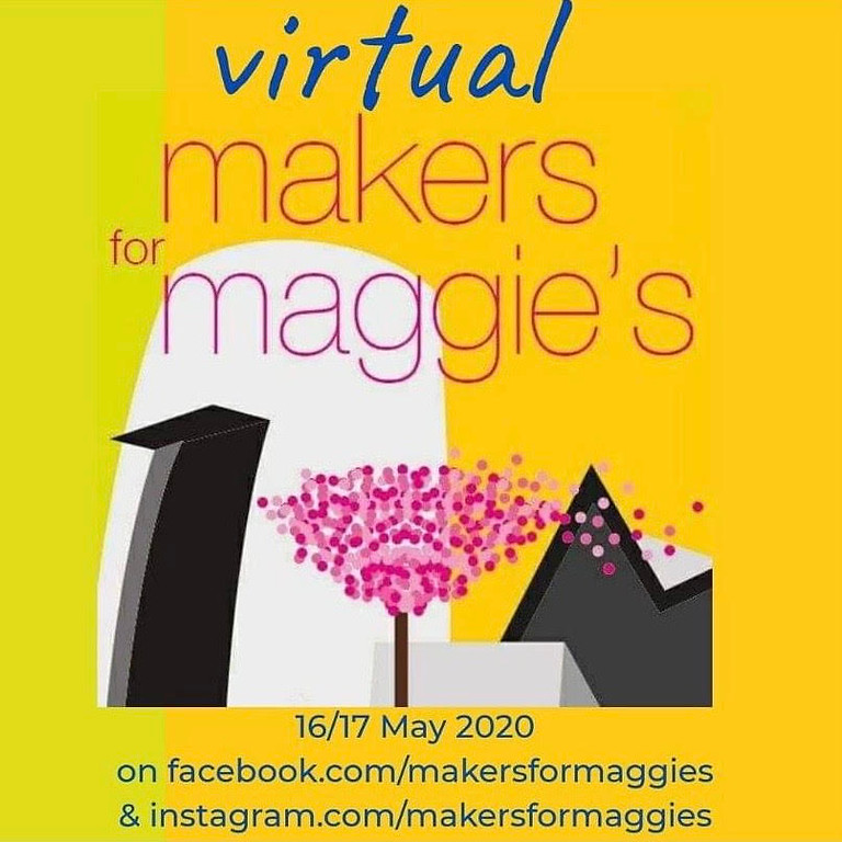 Virtual Makers for Maggie's
