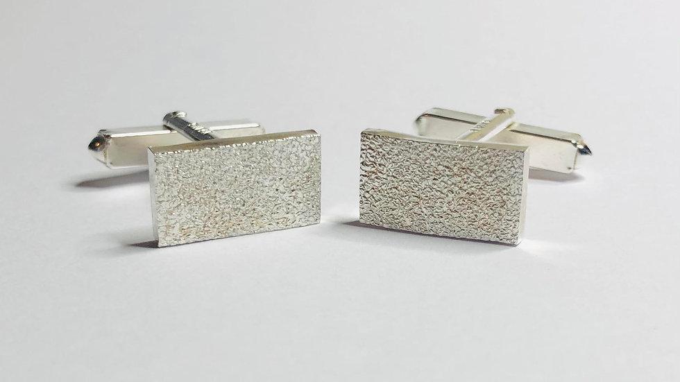 Sand Cufflinks