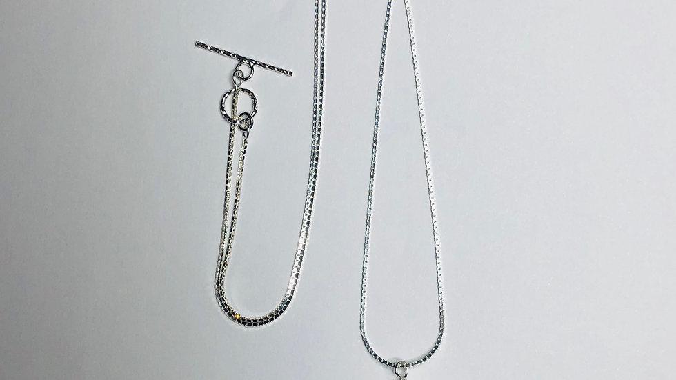 Myrtos Necklace