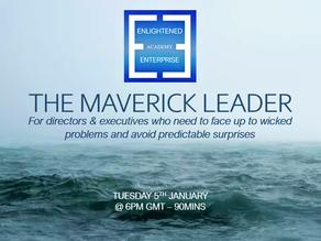 Maverick Leaders: Taster Event