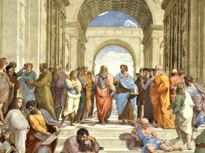 Philosophy in Management Study Tour to Greece