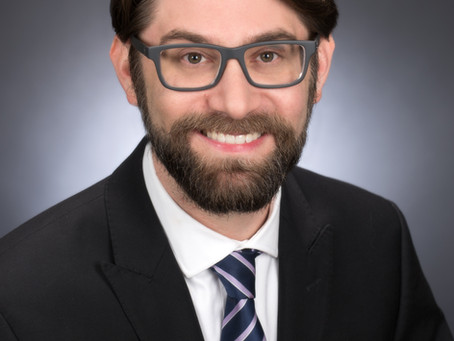 George R. Ernst Named a Director at CGWG