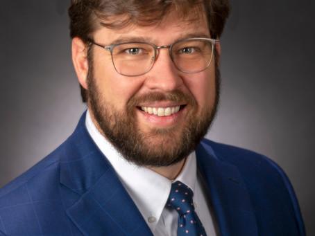 Brett W. Taylor Joins CGWG as Associate Attorney