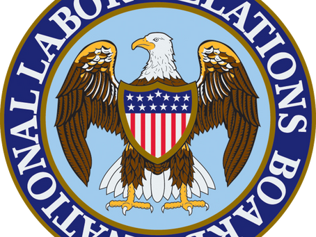 Jennifer Abruzzo Nominated for General Counsel of NLRB