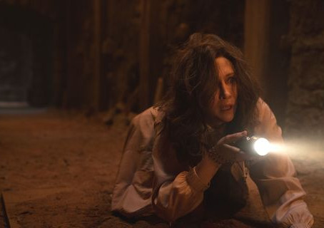 The Conjuring: The Devil Made Me Do It Review