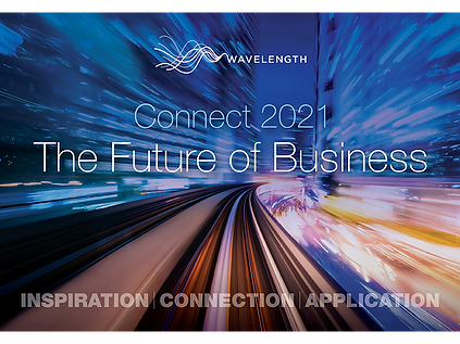 Wavelength Connect 2021 brochure