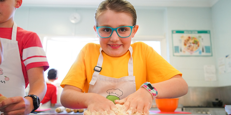 SOLD OUT - School Holiday Class - Tuesday 29 June 10 am - 1 pm
