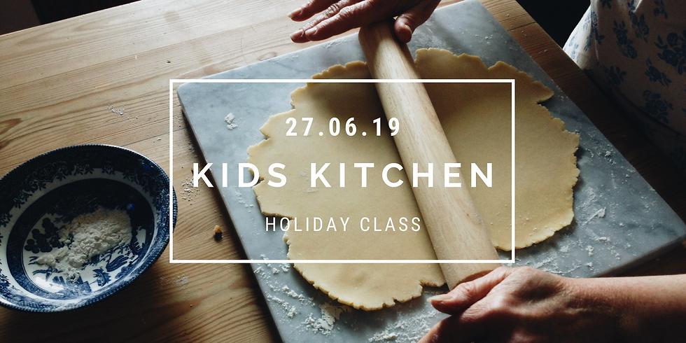 Holiday Class - Thursday 27 June