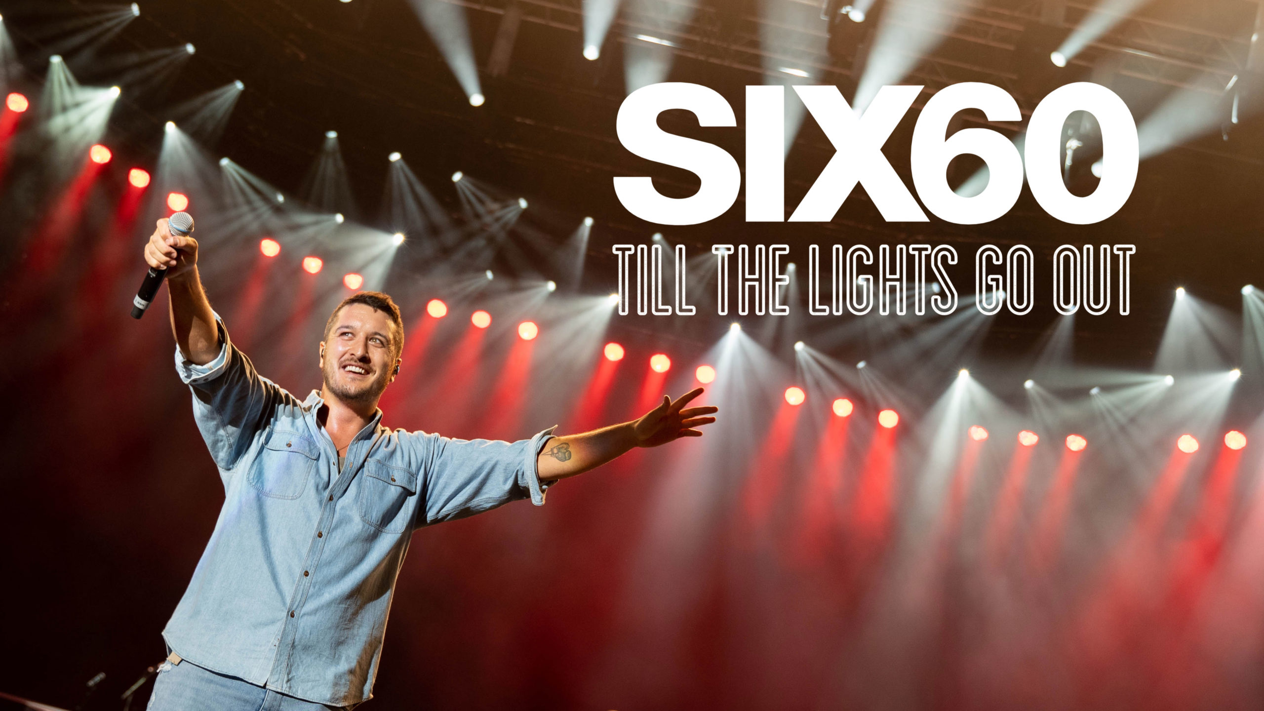 Julia Parnell on SIX60: Till The Lights Go Out
