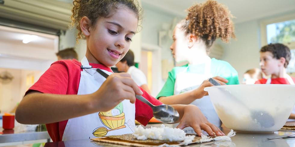 SOLD OUT - School Holiday Class - Thursday 17 December 10 am - 1 pm