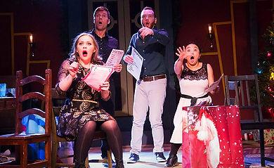 Forte Muscal Theatre Guild