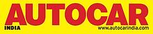 AUTOCAR INDIA LOGO