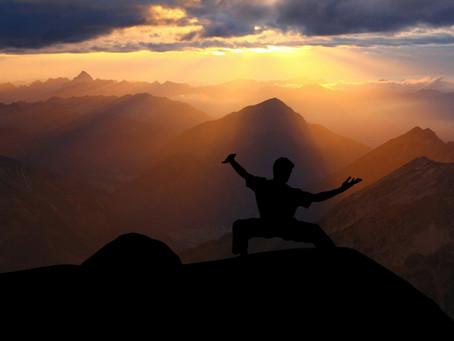 Avantages de l'entraînement au Kung Fu : Le Kung Fu, ou Wushu (武术),