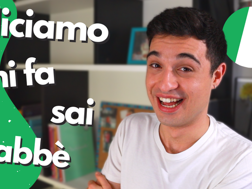 English Words you Use Every Day but don't know how to translate to Italian