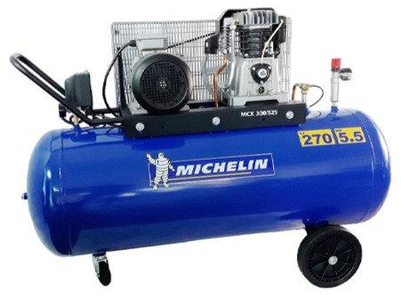 COMPRESOR MICHELIN MCX 270L/5.5HP