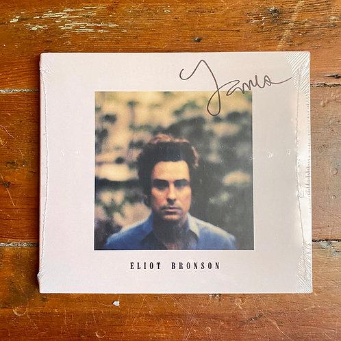 James - CD