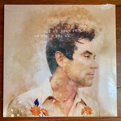 Empty Spaces - Vinyl