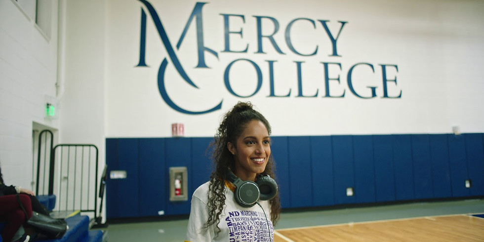 Speech at Professor Ashley O'Rourke-Power's Zoom Class for Mercy College (Not Yet Open to the Public)