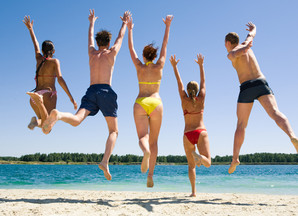 Vacationing with Autism? It is possible!