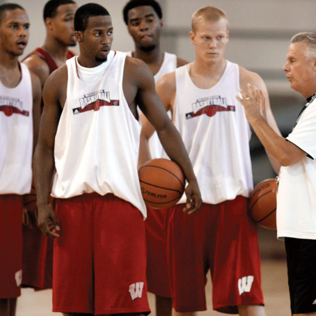 "SGG episode #35: Coach Bo Ryan: ""It's not so much what you say, it's what you accept"""