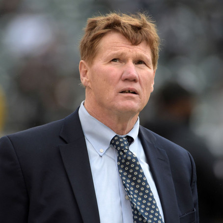 """SGG #96: Packers' Mark Murphy on stewardship: """"We want to leave it better than we found it"""" (RCS3)"""