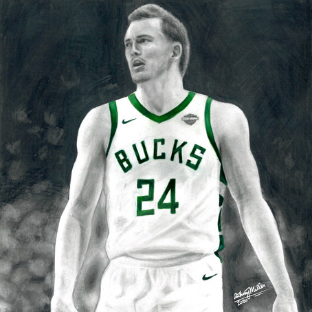 "SGG episode #42: Pat Connaughton tells the kids of Arlington, MA: ""You're not alone. You're with us"""