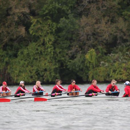 SGG episode #10: Wisconsin lightweight rowing coach Dusty Mattison on steadiness, organization…