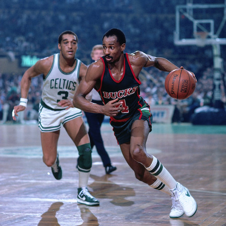 "SGG #55: Sidney Moncrief: ""Love what you do and do what you love…and change the world!"""