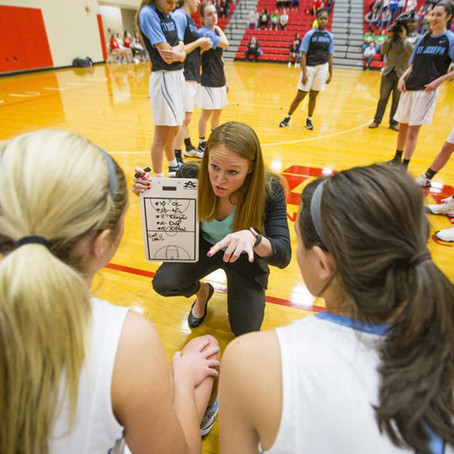#58: Playing for Coach Summitt: Sydney Smallbone Storey's reflections on a legend