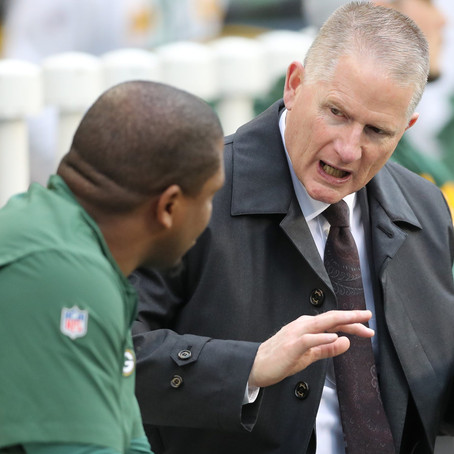 """SGG #100: The Packers' Russ Ball: """"The only thing you can control in a negotiation is preparation."""""""