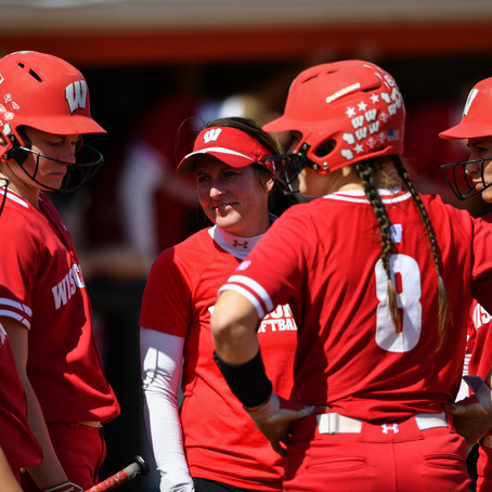 SGG episode #3: Wisconsin softball coach Yvette Healy develops competitors