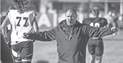 SGG episode #28: Hamilton High School (AZ) football coach Mike Zdebski leads a national powerhouse